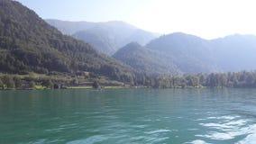Paesaggio Austria Fotografia Stock