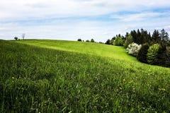 Paesaggio ceco Fotografia Stock Libera da Diritti
