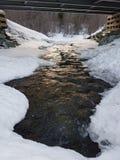 Paesaggio dal Canada fotografia stock libera da diritti