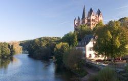 Paesaggio dei DOM del Limburgo Fotografia Stock