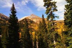 Paesaggio del Colorado Fotografia Stock Libera da Diritti