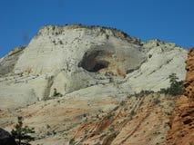 Paesaggio del deserto dell'Utah Fotografie Stock Libere da Diritti