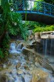Paesaggio del giardino fotografie stock