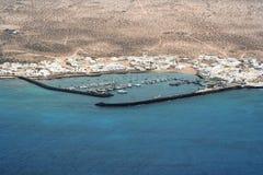 Paesaggio del litorale immagine stock libera da diritti
