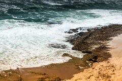 Paesaggio del Marocco Fotografia Stock Libera da Diritti