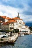 Paesaggio del Montenegro Immagine Stock Libera da Diritti