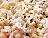 Paesaggio del popcorn Immagine Stock