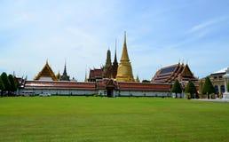 Paesaggio del tempio immagine stock libera da diritti