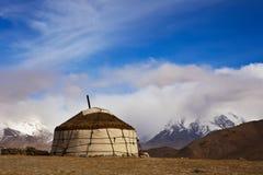 Paesaggio dell'altopiano fotografie stock libere da diritti