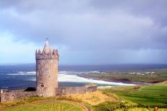 Paesaggio dell'Irlanda Immagine Stock Libera da Diritti