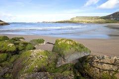 Paesaggio dell'Irlanda Fotografie Stock Libere da Diritti