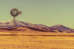 Paesaggio della campagna di Colorado Fotografia Stock Libera da Diritti