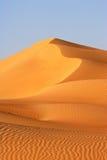 Paesaggio della duna Fotografia Stock Libera da Diritti