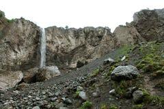 Paesaggio della montagna Viaggio al nuovo mondo pekrasny fotografie stock libere da diritti