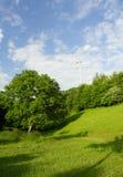 Paesaggio della natura fotografia stock libera da diritti