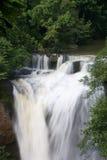 Paesaggio della natura delle cascate Immagine Stock