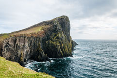 Paesaggio della Scozia Immagine Stock