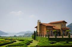 Paesaggio della Toscana Immagine Stock Libera da Diritti