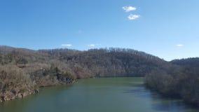 Paesaggio 3 della Virginia Fotografie Stock