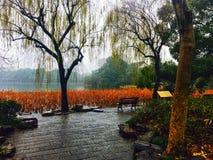 Paesaggio di autunno immagini stock libere da diritti