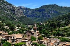 Mallorca Fotografia Stock