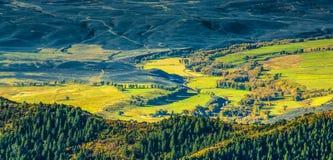 Paesaggio di Colorado Fotografia Stock Libera da Diritti