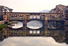 Paesaggio di Firenze Immagine Stock Libera da Diritti