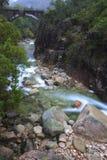 Paesaggio di Geres immagine stock
