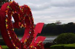 Paesaggio di Guilin Cina immagine stock libera da diritti