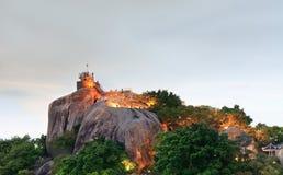 Paesaggio di Gulangyu immagine stock libera da diritti