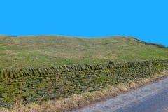 Paesaggio di inglese Fotografie Stock Libere da Diritti
