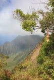 Paesaggio di Kauai Fotografia Stock Libera da Diritti