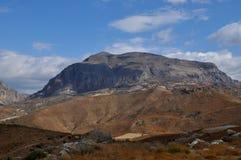 Paesaggio di mountains5 fotografia stock