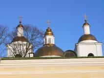 Paesaggio di Polatsk Immagini Stock