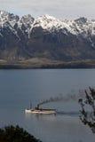 Paesaggio di Queenstown Wakatipu Fotografia Stock Libera da Diritti
