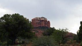 Paesaggio di Sedona fotografie stock