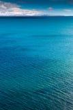 Paesaggio di Siling Co Immagine Stock
