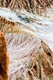 Paesaggio di Torrey Pines State Reserve immagini stock libere da diritti
