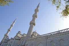 Paesaggio Galata di Costantinopoli Fotografia Stock Libera da Diritti