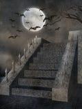 Paesaggio gotico 40 Fotografie Stock Libere da Diritti