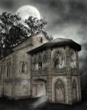 Paesaggio gotico 76 Fotografia Stock Libera da Diritti