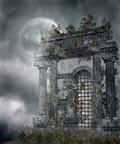 Paesaggio gotico 79 Fotografia Stock