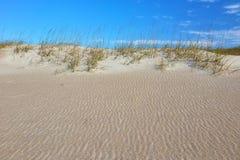 Paesaggio a Macon State Park forte, Nord Carolina fotografia stock