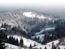 Paesaggio meraviglioso #4 della montagna Fotografia Stock Libera da Diritti