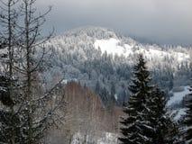 Paesaggio meraviglioso #5 della montagna Fotografia Stock Libera da Diritti