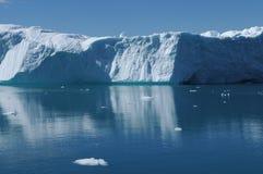 Paesaggio nordico Fotografia Stock Libera da Diritti