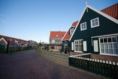 Paesaggio olandese Fotografie Stock