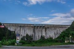 Paesaggio in Romania Immagine Stock Libera da Diritti