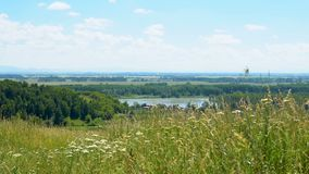 Paesaggio rurale archivi video