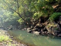 Paesaggio scenico Fotografie Stock